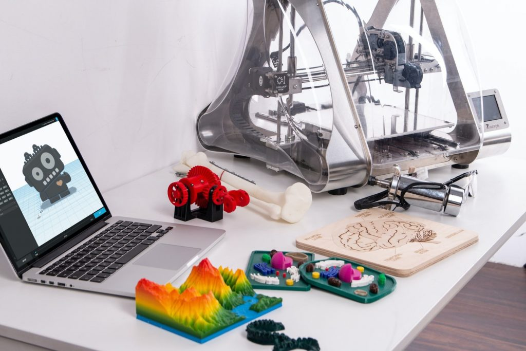 make-items-with-3d-printer
